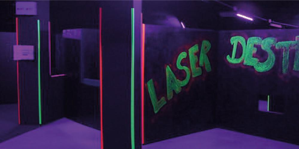 lasertag forchheim. Black Bedroom Furniture Sets. Home Design Ideas